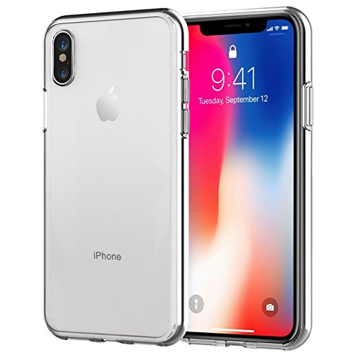 amazon jetech iphone x case 5 the coupon challenge. Black Bedroom Furniture Sets. Home Design Ideas