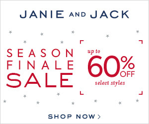 Janie and jack coupon code 2018
