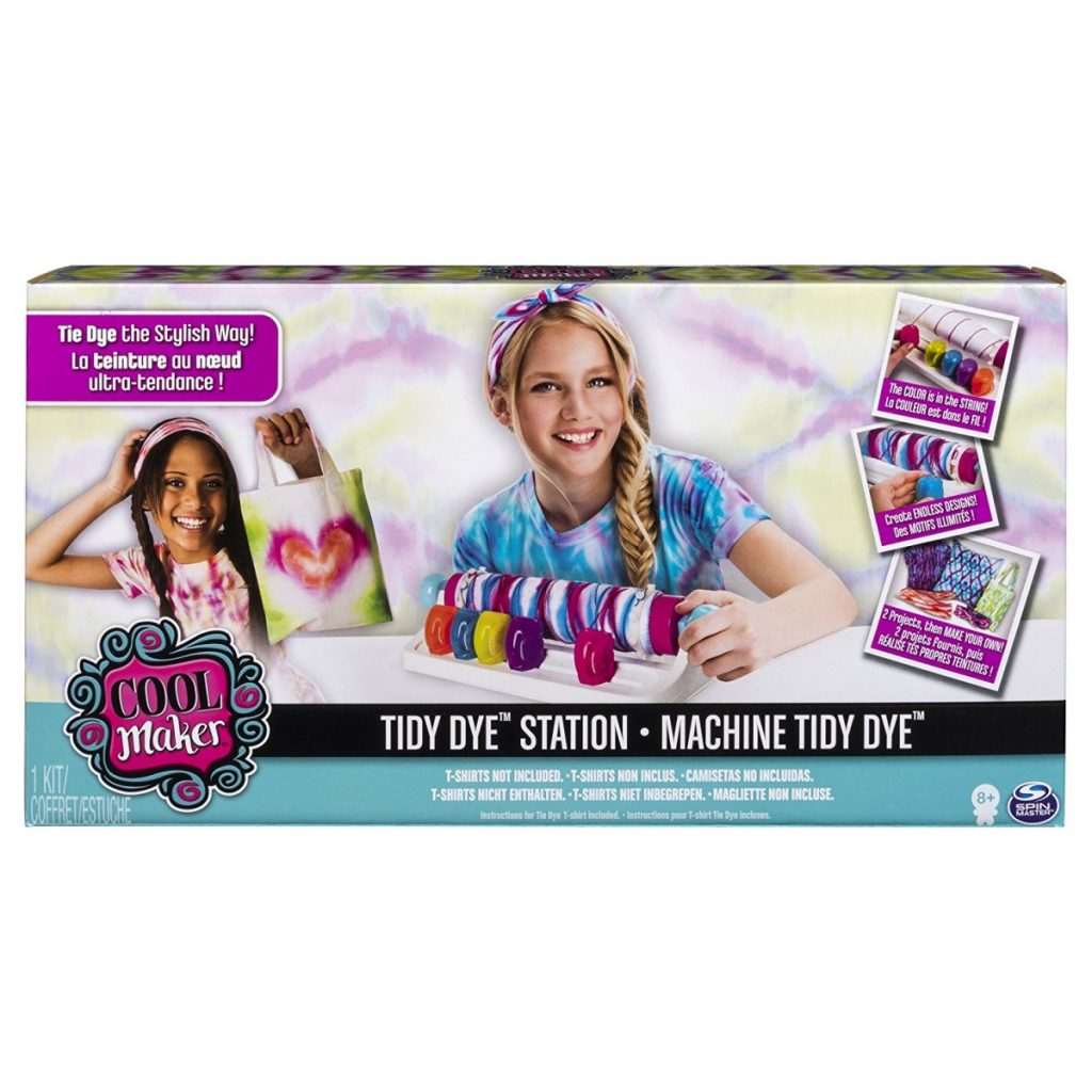 Cool Maker, Tidy Dye Station Sale